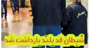 یک دختر جوان تهرانی مورد یک زورگیری وحشیانه از طرف یک جوان قد بلند قرار گرفت و موضوع این سرقت در دستور کار پلیس قضایی قرار گرفت