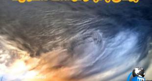 در تاریخ ۳ دی ماه ۹۹ ابرهای آسمان ایذه شکل های عجیب و غریب و دیدنی به خود گرفتند و فیلمها و عکسهای منتشر شده از این پدیده در فضای مجازی وایرال شد