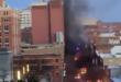 انفجاری عظیم در نشویل آمریکا بسیاری از آمریکایی ها را در شوک فرو برد،فیلم منتشر شده از ۱۲ دقیقه بعد از وقوع انفجار در یک خودرو در شهر نشویل آمریکا ایالت تنسی می باشد