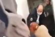 انتشار یک فیلم از کتک خوردن یک زن افغانی توسط پلیس ایران در فضای مجازی واکنش های مختلفی را به دنبال داشت، همچنین این برخورد نامناسب باعث شد که مقامهای افغانستان نیز نسبت به این موضوع واکنش نشان دهند
