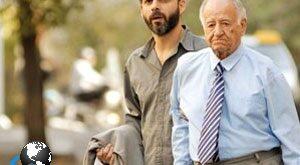 علی اصغر شهبازی بازیگر سینما و تلویزیون شب گذشته در ۹۸ سالگی دار فانی را وداع گفت