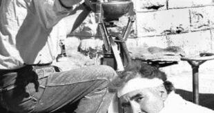 علی بابایی فیلمبردار و کارگردان سینما روز گذشته درگذشت و بسیاری از سینماگران و انجمن عکاسان سینمایی درگذشت ایشان را تسلیت گفتند