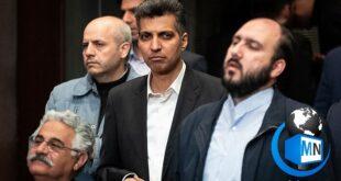در یک فیلم منتشر شده از صحبت های علی فروغی (مدیر شبکه سه)،او عادل فردوسی پور را به مظلوم نمایی محکوم کرد