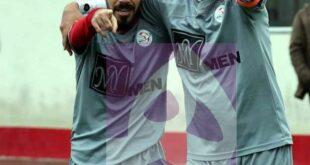 خوشحالی عادل فردوسی پور پس از شکست تیم فوتبال صدا و سیما در مقابل تیم رسانه ورزش با نتیجه ۳ بر ۲ به یکی از عکس های پربیننده در فضای مجازی تبدیل شد