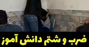 انتشار یک ویدیو از ضرب و شتم یک دانش آموز لای بید از توابع استان اصفهان موجب واکنش های شدیدی نسبت به این موضوع و ماجرای ضرب و شتم این دانش آموز شد