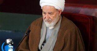 در خبر منتشر شده آیت الله محمد یزدی عضو سابق شورای نگهبان رئیس عالی شورای جامعه مدرسین در سن ۸۹ سالگی درگذشت