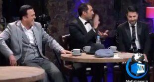 در آخرین قسمت پخش شده از برنامه شب های مافیا تمسخر ناشنوایان و زبان اشاره در این برنامه خبرساز شد
