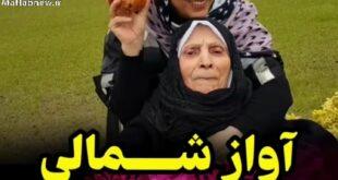 مرجانه گلچین بازیگر سینما و تلویزیون با انتشار یک ویدیو در صفحه شخصی اینستاگرامش یک آواز زیبای شمالی را با مادرش همخوانی کرد و به تمامی ایرانیان در سراسر جهان شب یلدا را تبریک گفت و آرزوی سلامتی کرد