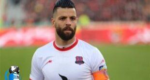 محمد عباس زاده بازیکن تیم تراکتور است که فعالیتهای حرفه ای خود را از بازی در تیم های ساری آغاز کرد و به سرعت به تیم های لیگ برتر فوتبال پیوست