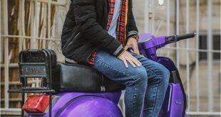 سبحان خاقانی فوتبالیست جوان و عضو تیم استقلال تهران است که به عنوان یکی از بازیکنان این تیم در پست مهاجم بازی میکند در ادامه با معرفی او همراه ما باشید