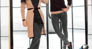 فصل زمستان همیشه با انتخاب های جذاب خود در ست های بافت زنانه-مردانه برای آقایان و خانم های شیک پوش جذابیت های خاص خود را دارد، اگر تمایل دارید که با همسر خود تیپ و استایلی هماهنگ داشته باشید