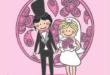 جالبه که بدونید تاریخچه جشن سالگرد ازدواج به امپراتوری رمبر میگرده که شوهران همسران خود رو در بیست و پنجمین سالگرد ازدواج با تاج گل نقره و در پنجاهمین سال با تاج گل طلا تاج گذاری میکردند و هدایای دیگری هم به هم هدیه می دادند