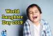یه روز جذاب تو تقویم جهانی وجود داره، یه روزی که بهت نشاط میده، امروز روز جهانی قهقهه هست، پس امروز تا میتونی بخند و قهقهه بزن که خنده بر هر درد بی درمان دواست
