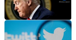 در پی اتفاقات خشونت بار در کنگره آمریکا و هجوم هواداران ترامپ و کشته و زخمی شدن تعداد بسیاری از افراد در این حادثه،توییتر برای همیشه حساب دونالد ترامپ را مسدود کرد