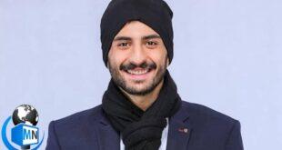 علیرضا جعفری بازیگر جوان و سینما و تلویزیون ایران متولد سال ۱۳۷۲ میباشد در ادامه با بیوگرافی این هنرمند با ما همراه باشید