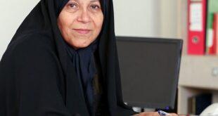فائزه هاشمی رفسنجانی فرزند آیت الله اکبر هاشمی رفسنجانی متولد سال ۱۳۴۱ میباشند در ادامه با بیوگرافی این شخصیت با ما همراه باشید