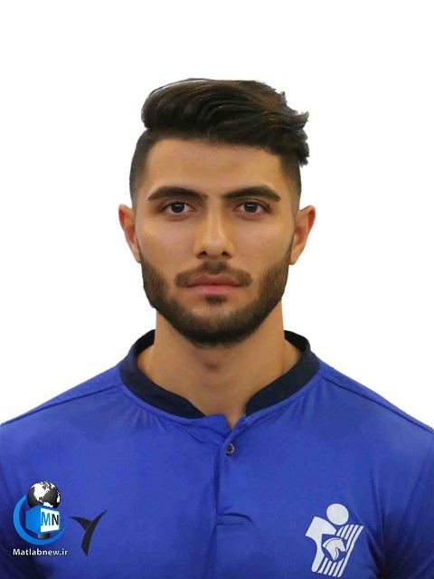 حجت حق وردی یکی از فوتبالیست های مطرح ایرانی می باشد که متولد سال ۱۳۷۲ میباشد در ادامه با بیوگرافی این ورزشکار با ما همراه باشید