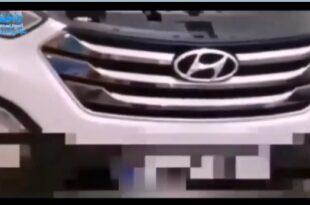 انتشار فیلمی از گاز سوز شدن خودروی هیوندای سانتافه توسط متخصصان ایرانی به یک ویدیو پر بازدید در فضای مجازی تبدیل شد