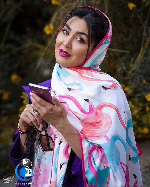 مریم معصومی یکی از بازیگران توانمند ایرانی متولد سال ۱۳۶۵ میباشند در ادامه با بیوگرافی این هنرمند با ما همراه باشید