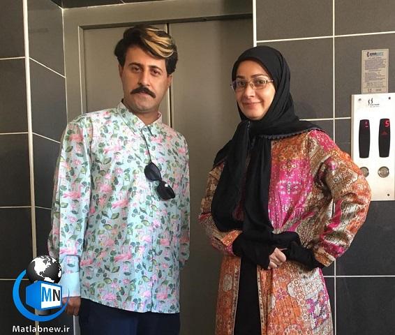 نسرین نصرتی یکی از بازیگران خوش آتیه و کمدین ایرانی میباشد که متولد سال ۱۳۵۵ میباشد و در ادامه با بیوگرافی این هنرمند با ما همراه باشید