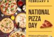 روز جهانی پیتزایک روز خوشمزه برای عاشقان پیتزاست.پیتزایک اختراع غذایی خوشمزه است که خیلی ها عاشق آن هستند. پیتزا این دلبر خوشمزخ یکی از نمادهای کشور ایتالیاست
