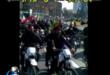 انتشار ویدئویی از توهین به ریاست جمهوری در جریان راهپیمایی موتوری ۲۲ بهمن حاشیه ساز شد و مورد انتقاد وزیر فرهنگ و ارشاد اسلامی قرار گرفت