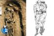 چندی پیش یک گور سه هزار ساله متعلق به تمدن سکاها در اوکراین کشف شد و باقیمانده اسکات دو جسد یک زن و مرد در این گور به سوژه بسیاری از خبرگزاری ها و رسانه ها تبدیل شد
