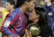 بر اساس خبر منتشر شده مادر رونالدینیو اسطوره فوتبال برزیل براثر ابتلا به بیماری کرونا درگذشت