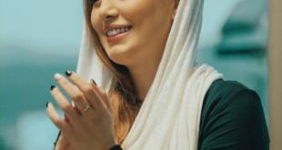 سحر قریشی بازیگر سینما و تلویزیون بعد از گذشت ۱۱ سال با سریال (دادستان) به تلویزیون باز خواهد گشت