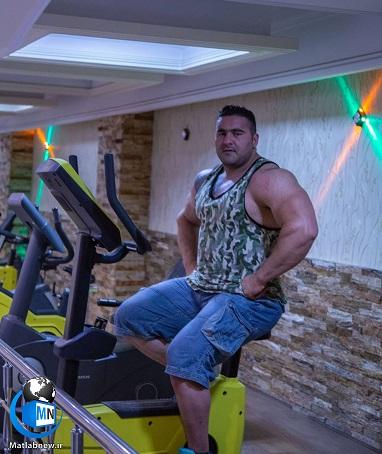 رامین فرج نژاد