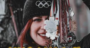 فروغ عباسی متولد بیست و چهارم شهریورماه سال ۱۳۷۲ در شهر شیراز است او به علت علاقه خود به اسکی توانست در نهایت به عنوان یکی از اعضای تیم ملی اسکی ایران در المپیک زمستانی ۲۰۱۴ و ۲۰۱۸ در رشته اسکی آلپاین به عنوان اولین بانوی ایرانی حضور پیدا کند