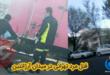 قتل هولناک مرد تهرانی با ضربات چاقو در میدان آرژانتین