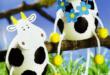 آموزش آماده سازی سبزه عید به شکل گاو برای نوروز ۱۴۰۰ و طرز تهیه و کاشت آن را در ادامه در این بخش از مجله بخوانید