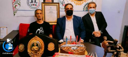 زندگینامه و علت درگذشت «آرجان محمدآقا توحیدی» بنیانگذار ورزش موی تای ایران
