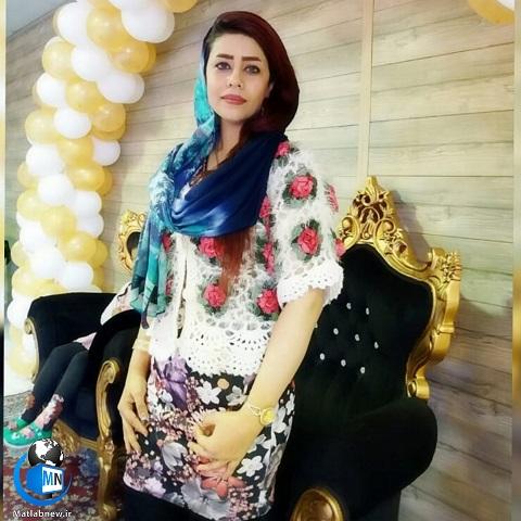 زهرا عابدی