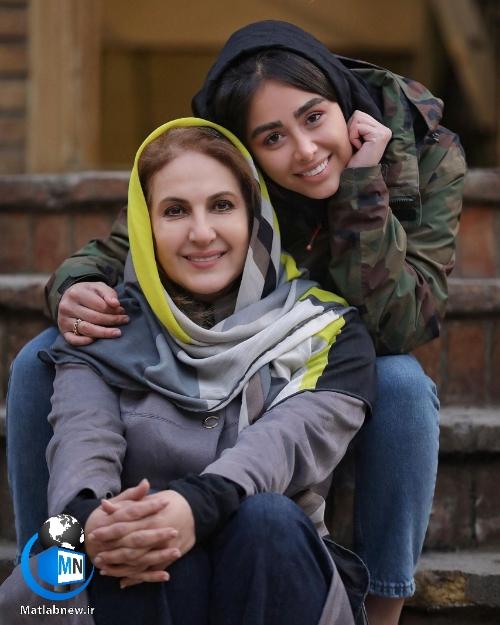 بیوگرافی «عاطفه سمرقندی» بازیگر سریال حورا و همسرش + عکسهای جذاب اینستاگرامی