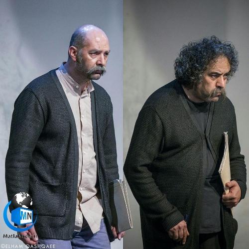 بیوگرافی «حسن معجونی» و همسرش + عکس ها و معرفی آثار