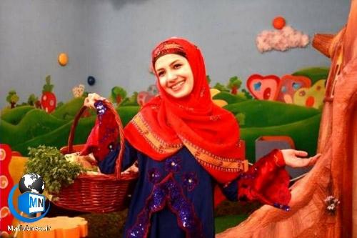 ذمعرفی برنامه (فرزندان ایران) با اجرای خاله شادونه + زمان پخش و تصاویر