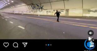 موزیک ویدیو (قرارمون یادت نره ۲) از منصور خواننده لس آنجلسی با یادی از این آهنگ نوستالژی از آلبوم دیوونه ساخته خواهد شد