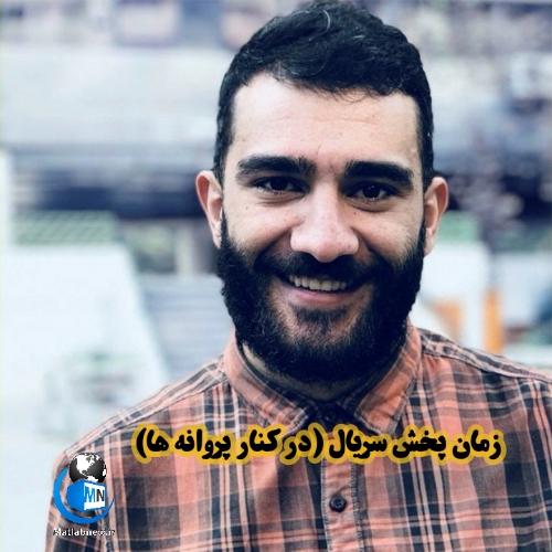 معرفی تمامی بازیگران و خلاصه داستان سریال (در کنار پروانه ها) + زمان پخش
