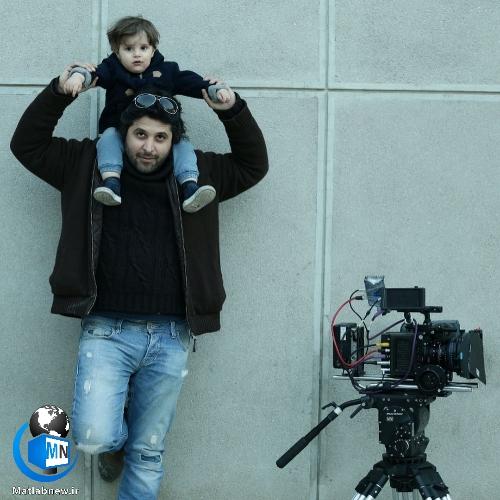 بیوگرافی «سیاوش اسعدی» کارگردان و همسرش نورا هاشمی + عکس های جدید