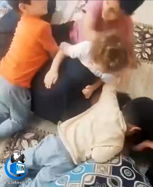 فیلم/ کتک خوردن آذری جهرمی(وزیر ارتباطات) از بچه های فامیل خبر ساز شد!