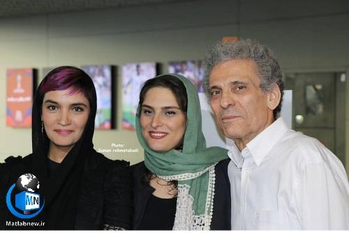 بیوگرافی «میترا حجار» و همسرش + معرفی آثار و اخبار جدید