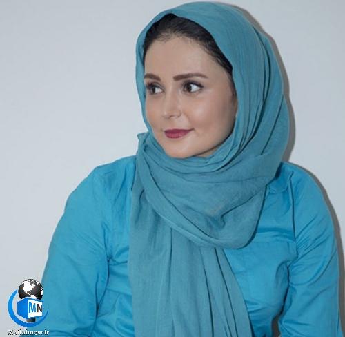 بیوگرافی «کیمیا گیلانی» مجری معروف و همسرش + عکس های جذاب اینستاگرامی