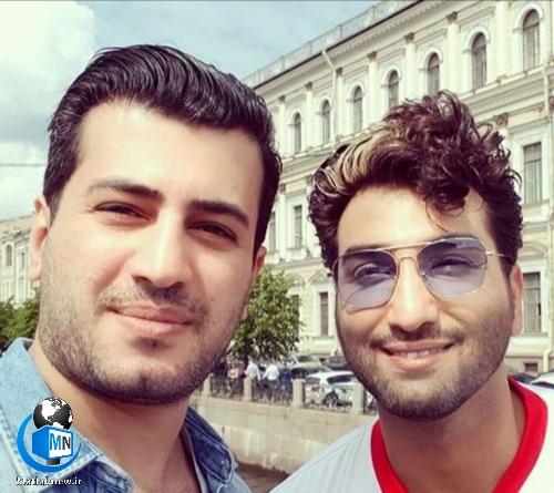 بیوگرافی «فرداد فرحزاد» و همسرش + ماجرای پیوستن به کانال اینترنشنال