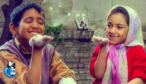 بیوگرافی «میرفرخ هاشمیان » بازیگر نقش علی در فیلم (بچه های آسمان) + عکس های قدیمی و جدید