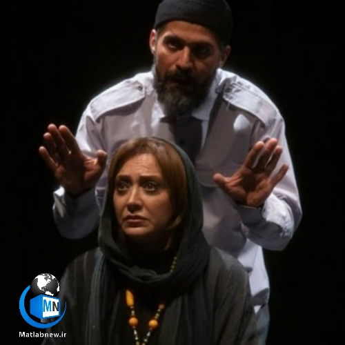 بیوگرافی «شیرین بینا» و همسرش + معرفی آثار و عکس های جذاب