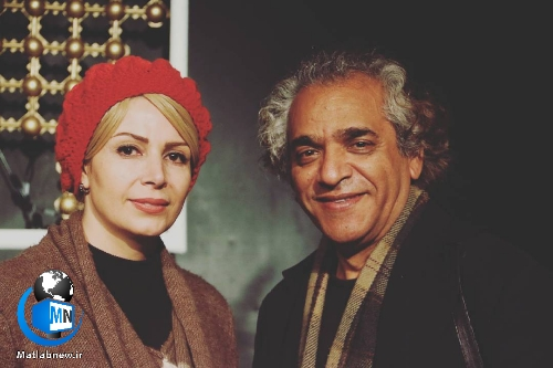 بیوگرافی «نسرین نکیسا» و همسرش + عکس های جذاب اینستاگرامی و آثار