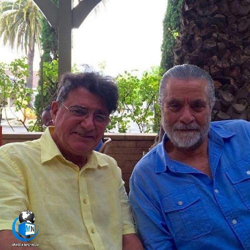 بیوگرافی «بهروز وثوقی» و عکسهای قدیمی + ماجرای بازگشت به ایران
