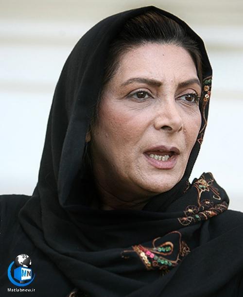 بیوگرافی «مهوش وقاری» و همسرش محسن قاضی مرادی + معرفی آثار و عکسها